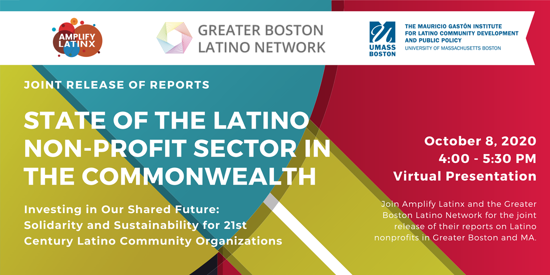 Eventbrite Latino NonProfits